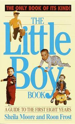 Little Boy Boo by Sheila Moore image