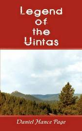 Legend of the Uintas by DANIEL HANCE PAGE image
