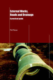 External Works, Roads and Drainage by Phil Pitman image