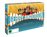 Gerry Anderson Collector's Gift Set DVD