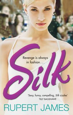 Silk by Rupert James image