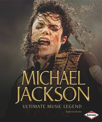 Michael Jackson by Katherine Gordon