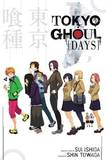 Tokyo Ghoul : Days by Shin Towada