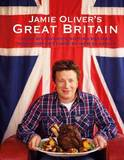 Jamie Oliver's Great Britain by Jamie Oliver