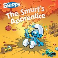 The Smurf's Apprentice by Peyo