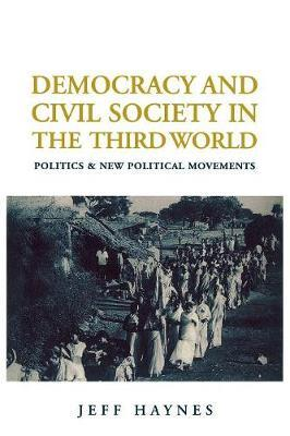 Democracy and Civil Society in the Third World by Jeffrey Haynes