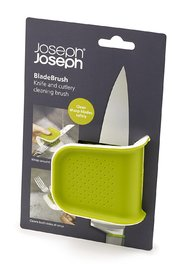 Joseph Joseph: Bladebrush - Knife Cleaner (Green)
