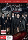 Vampire Diaries - The Complete Eighth and Final Season DVD