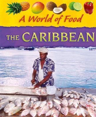 Caribbean by Jen Green