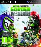 Plants vs. Zombies: Garden Warfare for PS3