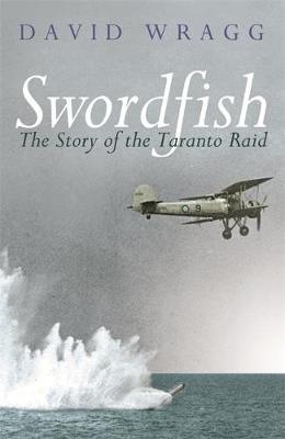 Swordfish by David Wragg
