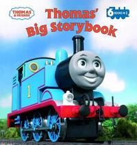 Thomas' Big Storybook (Thomas & Friends) by W. Awdry