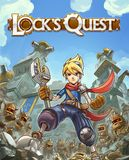 Lock's Quest for PC Games