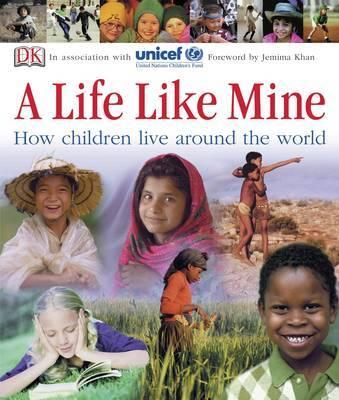 A Life Like Mine image