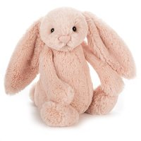 Jellycat: Bashful Blush Bunny - Small Plush