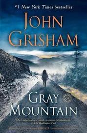 Gray Mountain by John Grisham image