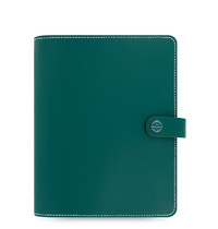 Filofax: The Original A5 Organiser - Dark Aqua