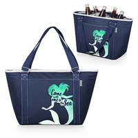 The Little Mermaid - Topanga Cooler Tote Bag