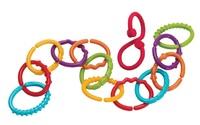 Manhattan Toy: Links To Go - Stroller Toy