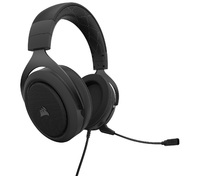 Corsair HS60 Pro Surround Gaming Headset (Carbon) for PC