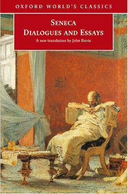 Dialogues and Essays by Seneca image