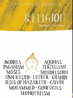 Little Book of Big Ideas: Religion by Trevor Barnes image