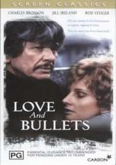 Love and Bullets on DVD