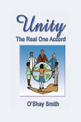 Unity by O'Shay Smith image