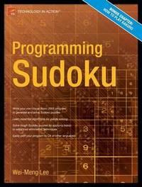 Programming Sudoku by Wei Meng Lee