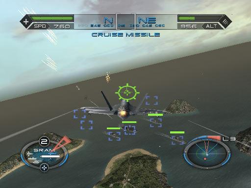 Heatseeker for PSP image