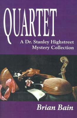 Quartet by Brian Bain