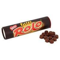 Nestle - Little Rolo Giant Tube 100g