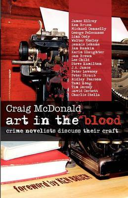 Art in the Blood by Craig MacDonald image