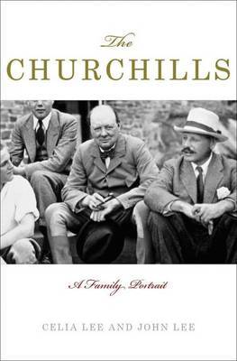 The Churchills by Celia Lee image