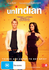 UnIndian on DVD