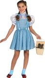 Wizard of Oz Kids Dorothy Costume (Small)