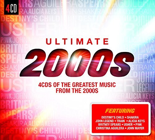 Ultimate 2000's by Various