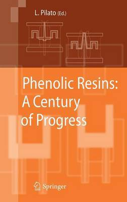 Phenolic Resins: A Century of Progress image