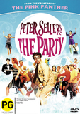 The Party - Special Edition DVD