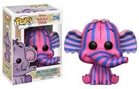 Winnie the Pooh - Heffalump (Pink & Purple) Pop! Vinyl Figure