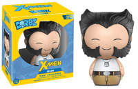 Marvel - Logan (Tank Top) Dorbz Vinyl Figure image