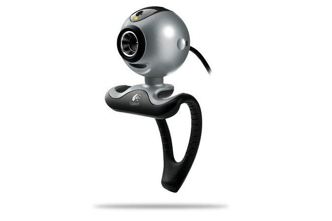 Logitech Quickcam Pro 5000 image