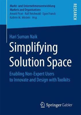 Simplifying Solution Space by Hari Suman Naik image
