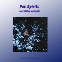 Pet Spirits by Jacqueline Bresee image