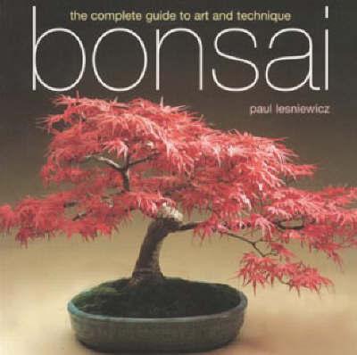 Bonsai by Paul Lesniewicz