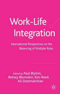 Work-Life Integration image