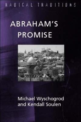 Abraham's Promise by Michael Wyschogrod image
