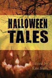 Halloween Tales by Nancy Holder