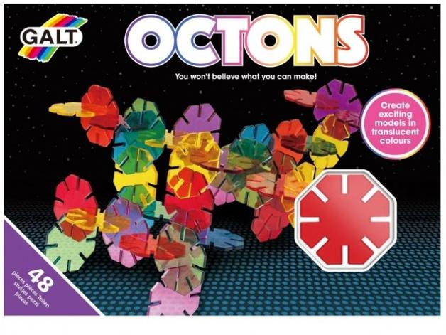 Galt : Octons