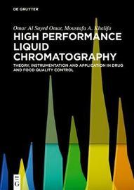 High Performance Liquid Chromatography by Moustafa A Khalifa image